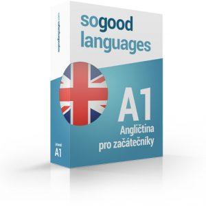 Angličtina pro začátečníky