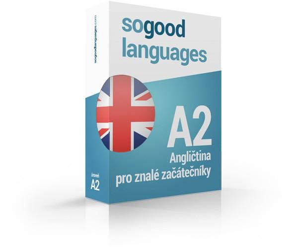 Angličtina pro znalé začátečníky A2+