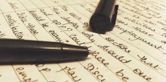 esej v anglictine