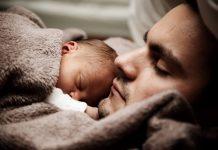 otcovska dovolena