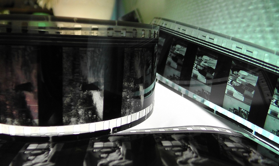 Jak se učit pomocí filmů
