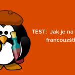 test z francouzštiny online