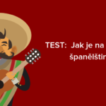 test ze španělštiny online