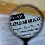grammar – nepravidelná slovesa