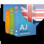 Angličtina - obecné kurzy