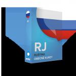 Ruština - obecný kurz